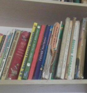 Книжки на выбор
