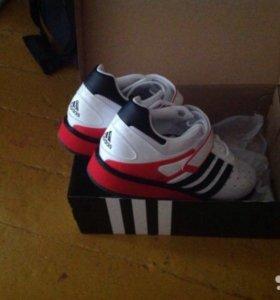 Штангетки Adidas Power Perfect II