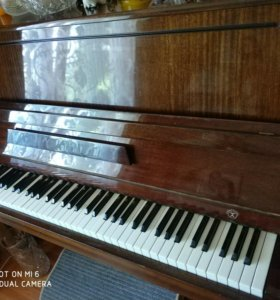 Пианино LIRIKA