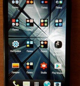 HTC desire 601 (LTE)