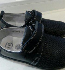 Туфли новые 27