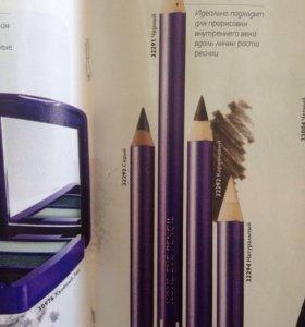 карандаш для глаз The ONE