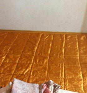 Стегонное одеяло