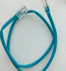 Продам шнур для интернета цена 100 руб.