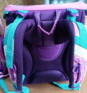 Рюкзак для девочки б /у