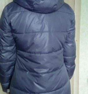 Куртка демисезонная подростковая на девочку