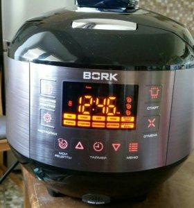 Bork U710 Мультишеф