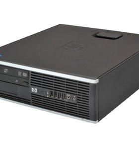 HP Compaq PRO 6005,6305 Small Form Factor