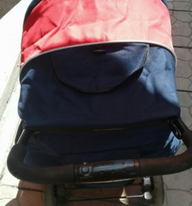 Прогулочная коляска Piccolo