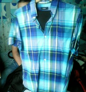 Рубашка Остин
