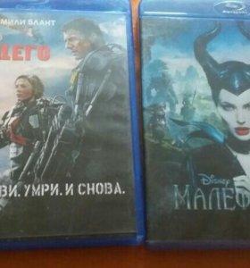 Blu-ray disc 3D