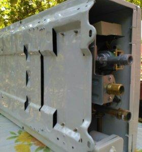 Газовый проточный нагревотель Halsen24W
