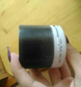 USB-blutus калонка