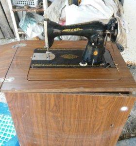 СССР Швейная машина