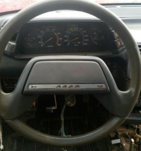 Руль 2110