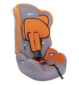 KIDS PRIME LB 513-17 серо-оранжевый