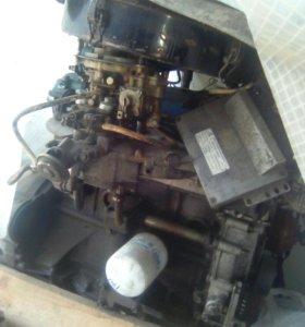 Змз-406 после капремонта