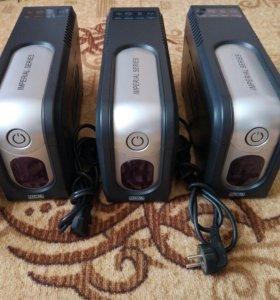 ИБП UPS Powercom Imperial IMD-625AP Б/У