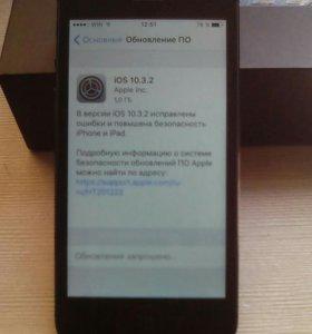 iPhone 5 (16gb)