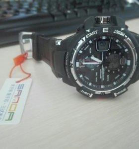 Часы аналог g-shock