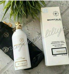 Монталь тестер Montale Mukhallat