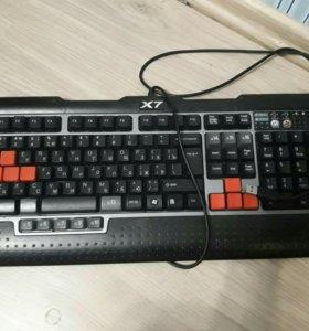 Клавиатура X7 G800V