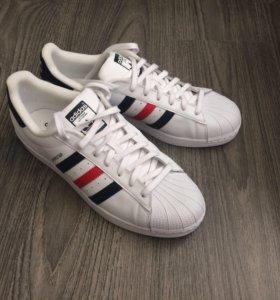Кроссовки Adidas Superstar original White