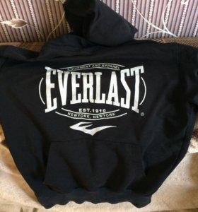 Лёгкая толстовка EverlasT