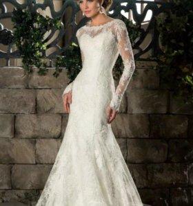Свадебное платье Gabianno Ангелина