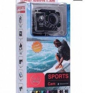 Новая мини-камера FULL HD 1080P DVR Sport