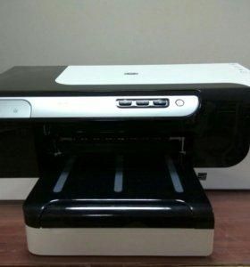 Новые принтеры HP 8000