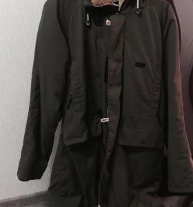 Зимняя пальто кордред