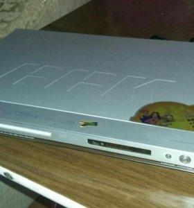 DVD плеер BBK - DV718SI