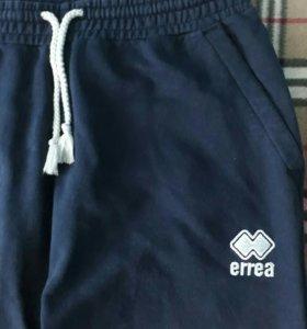 Трико итальянского бренда Errea