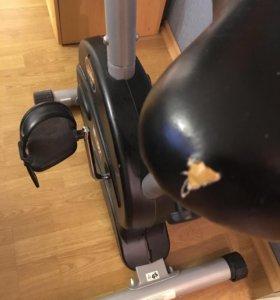 Велотренажер Magnetic bike BC 5450