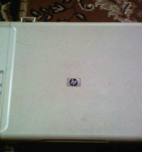 HP Deskjet F2280 принтер