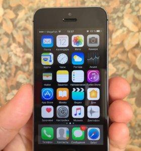 Айфон 5s бартер