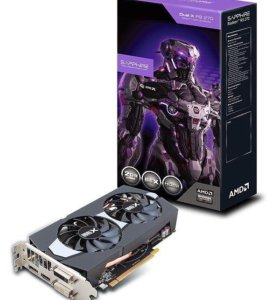 Amd r9 270 ( Sapphire's Dual-X R9 270 )