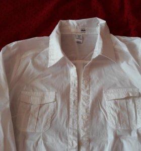 Школьные блузки для девочки