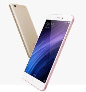 Xiaomi redmi 4а pro 32 ГБ