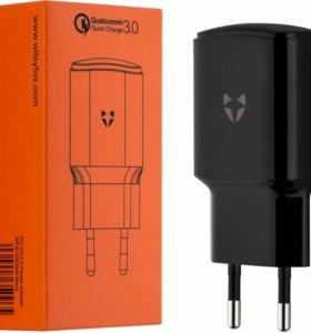Зарядное устройство Wileyfox