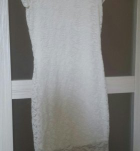 Платье zolla, новое