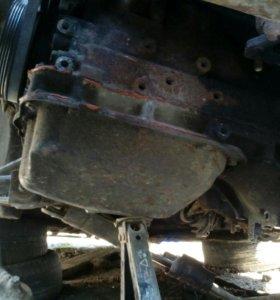 Двигатель для мазды 626 1.8