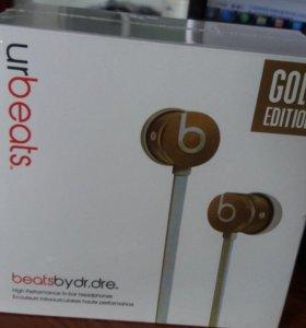 Наушники UrBeats by Dr.Dre