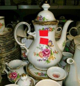 Чайно-столовый набор