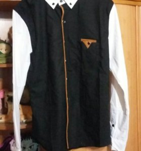 Рубашка 40-42 р