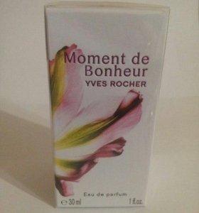 Yves Rocher «Момент Счастья», 30 мл