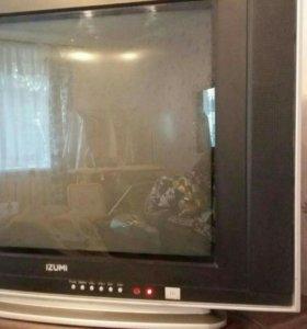 Телевизор, г.Павловск