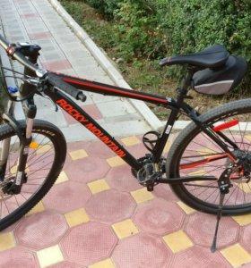 Велосипед rocky mountain fusion 930 2016