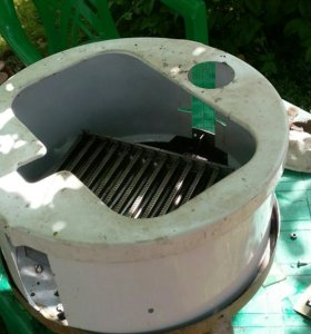 Газовая плита горелка
